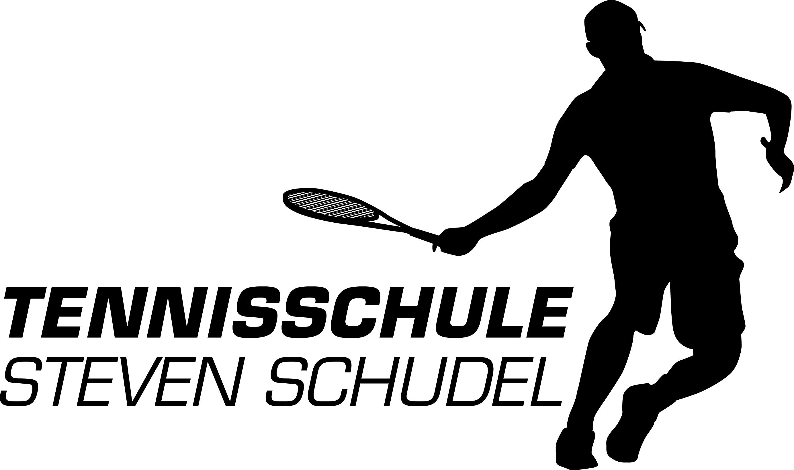 Logo Tennisschule Steven Schudel