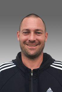 Steven Schudel